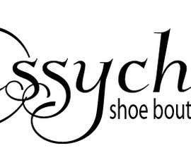 Nro 19 kilpailuun logo for retailing of shoes käyttäjältä darkavdark