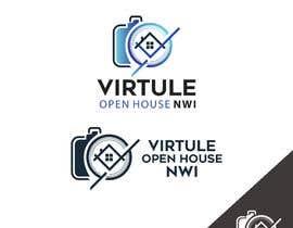 #103 untuk Virtual Open House - Logo oleh s4designso