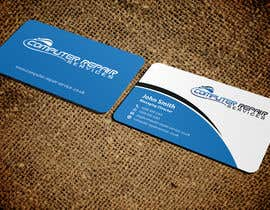 50 For Design Some Business Cards Computer Repair By Mamun313