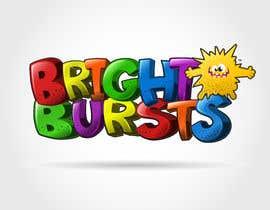 "#15 for Company name ""Bright Bursts"" fun logo design by bogidesign"