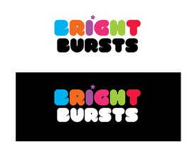 """#49 for Company name """"Bright Bursts"""" fun logo design by eling88"""