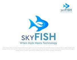 #76 for Design a Logo for SkyFish af SumitGhose