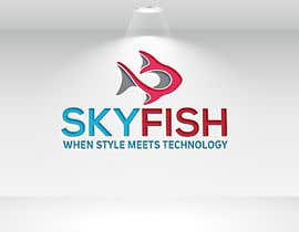 #68 for Design a Logo for SkyFish af designguruuk