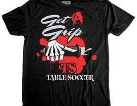 #39 για T shirt contest από signcre8r