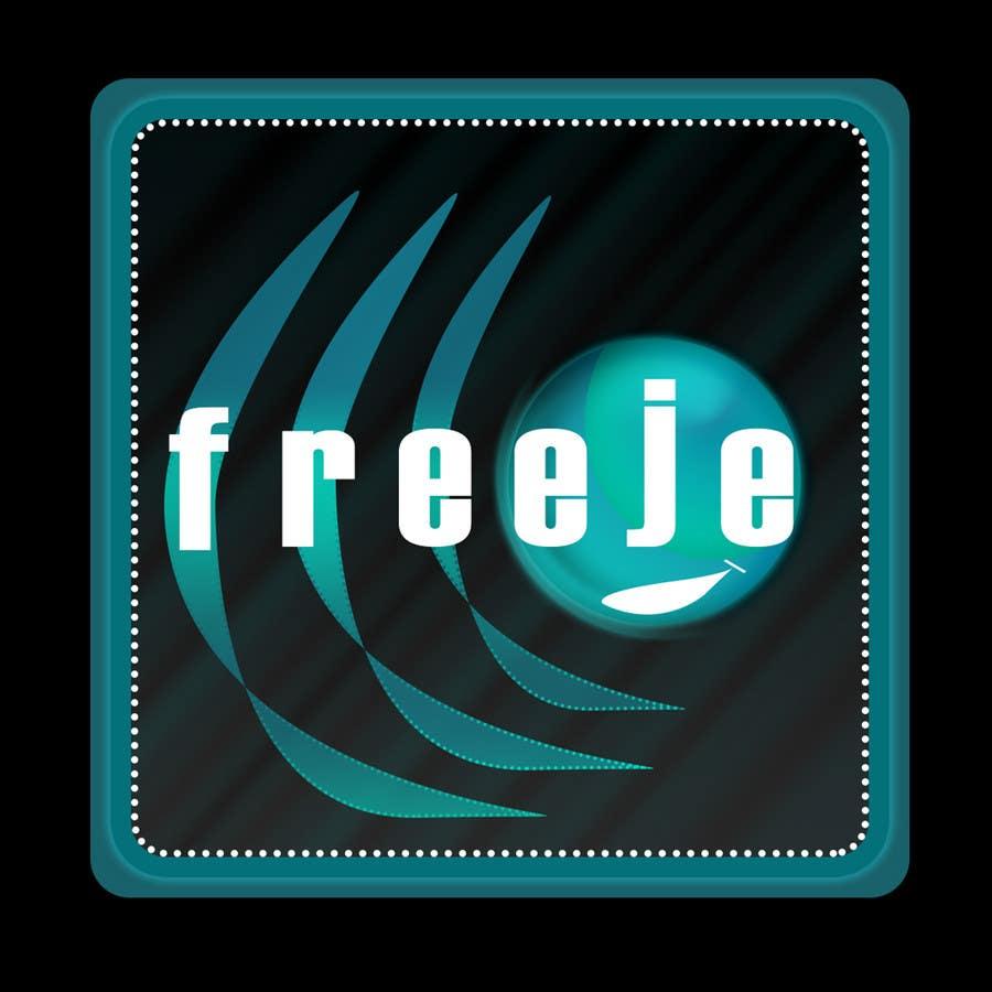 Inscrição nº 221 do Concurso para Icon Design for Freeje