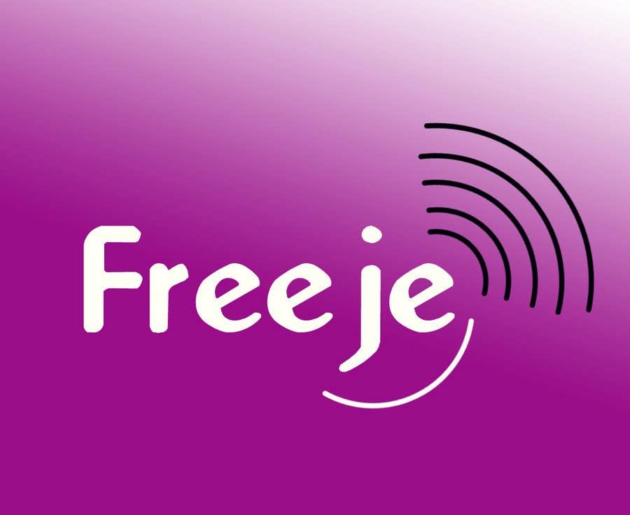 Inscrição nº 30 do Concurso para Icon Design for Freeje