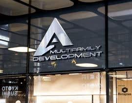 #368 for Design a company logo af aarushvarma