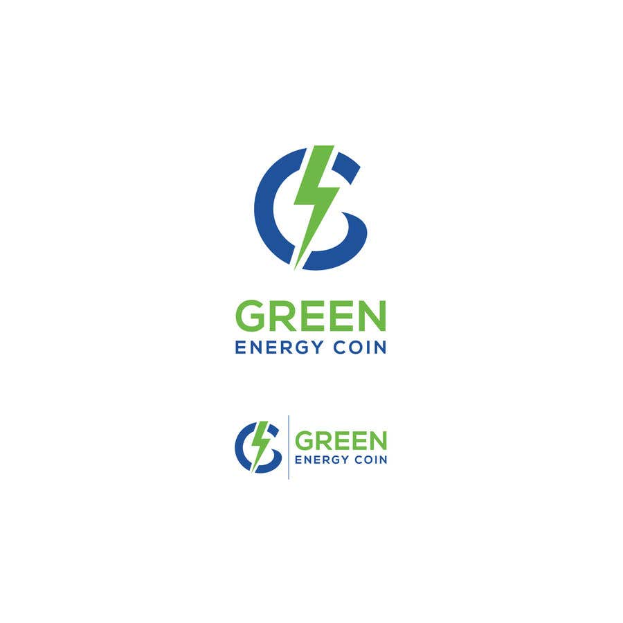 Contest Entry #308 for Design des Logos GREEN ENERGY COIN