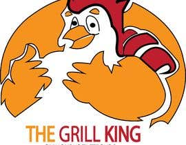 #76 untuk :: Urgent , Featured Design a Logo for Fast Food Restaurant oleh khamarpara1216