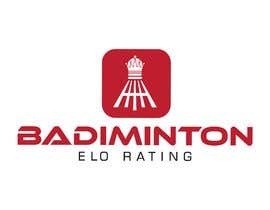 nº 123 pour Icon/Logo for Badminton Rating Site par nayan007009