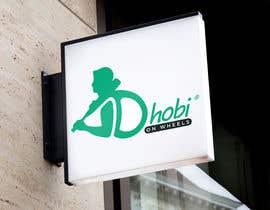 nº 52 pour Design  a logo for laundry work par Shahrukhkhan94