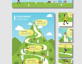 nº 33 pour Flyer and Infographic for Chess Competition par hadeerafarouk
