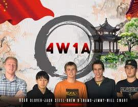 #19 para Team Poster por erickaeunicewebb