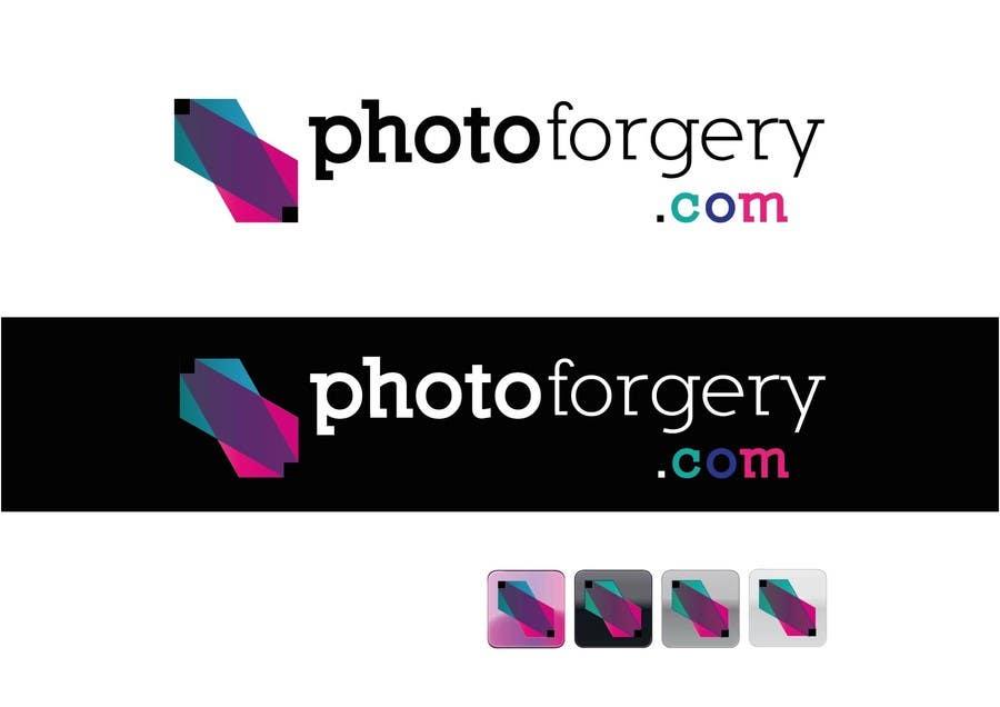 Inscrição nº 112 do Concurso para Logo Design for photoforgery.com