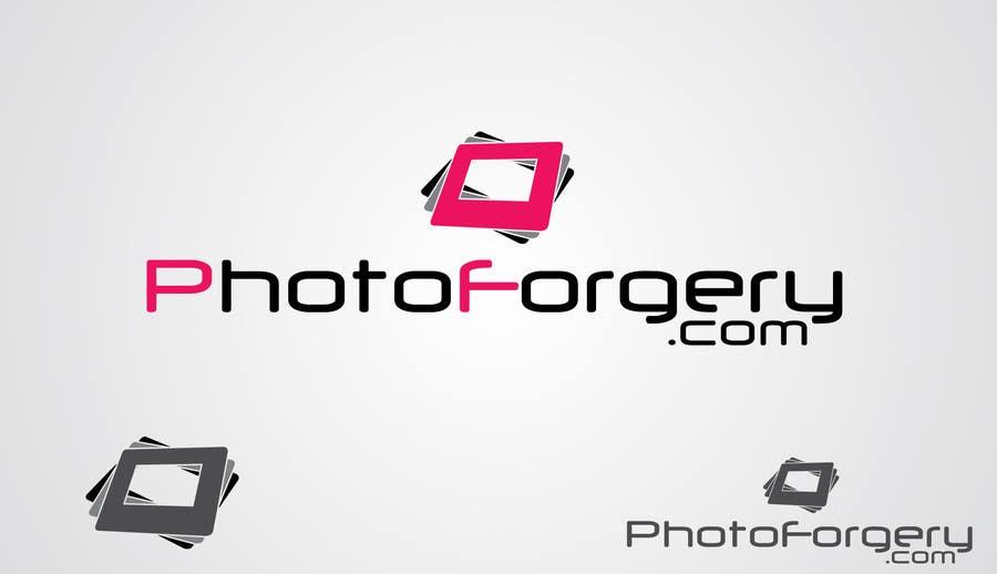 Proposition n°65 du concours Logo Design for photoforgery.com