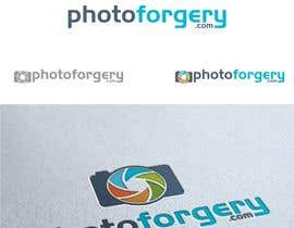 #118 for Logo Design for photoforgery.com by Dewieq