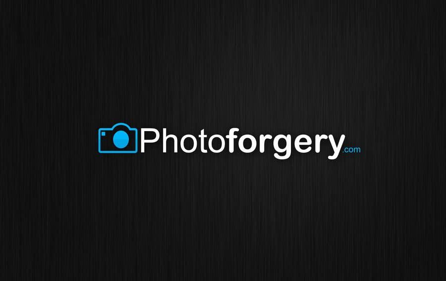 Proposition n°19 du concours Logo Design for photoforgery.com