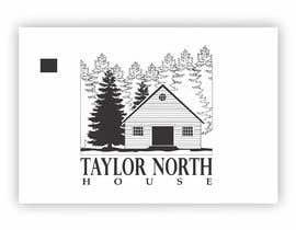 #368 untuk Taylor North Logo oleh gjorgjipetkovski