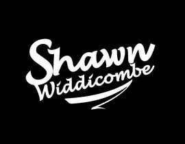 """#14 cho I need a logo designed using my name """"Shawn Widdicombe"""" and. """"Big Thunder"""" bởi ZeeshanAmrack"""