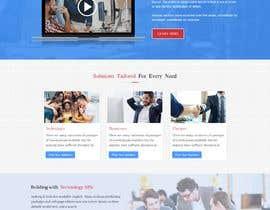 #26 для Technology website від webidea12