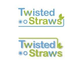 Nro 34 kilpailuun Twisted Straws käyttäjältä newlancer71