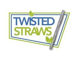 Nro 36 kilpailuun Twisted Straws käyttäjältä newlancer71
