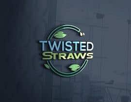 Nro 29 kilpailuun Twisted Straws käyttäjältä arunjodder