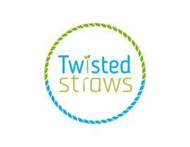 Nro 38 kilpailuun Twisted Straws käyttäjältä designgale