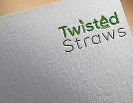 Nro 15 kilpailuun Twisted Straws käyttäjältä Hamidaakbar