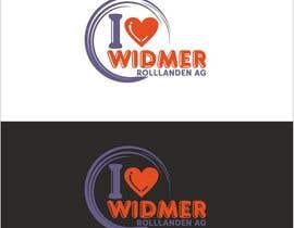 #33 para I Love Widmer Rollladen merchandising por SunSquare10