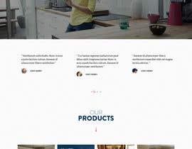 #59 для Landing Page Website For My Business от iTechnoweb