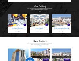 #96 , Landing Page Website For My Business 来自 AlphabetDesigner