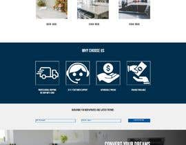 #51 для Landing Page Website For My Business от raja776