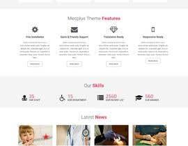 #64 для Landing Page Website For My Business от jahangir505