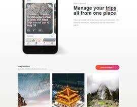 #44 для Landing Page Website For My Business от Codeitsmarts