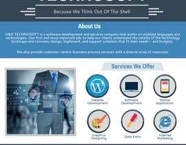 #63 для Landing Page Website For My Business от apekshaashu11