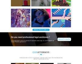 #52 для Landing Page Website For My Business от nawab236089