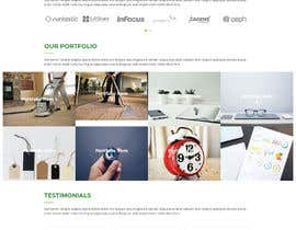 #115 , Landing Page Website For My Business 来自 AdityaV9