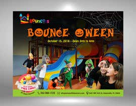 #49 for Children's Bounce House Graphic Design by Lilytan7