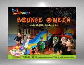 nº 49 pour Children's Bounce House Graphic Design par Lilytan7