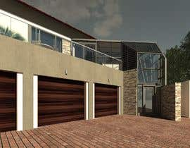 #10 for Architectural drawings and 3D rendering of South African Residential property af Arquideterioron