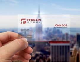 #260 for Logo + Business cards + Brochure af designmhp