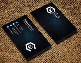#19 for Re design business cards af jagathbandara86