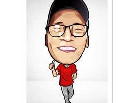 Nro 37 kilpailuun Draw a Caricature käyttäjältä YamGraphics2017
