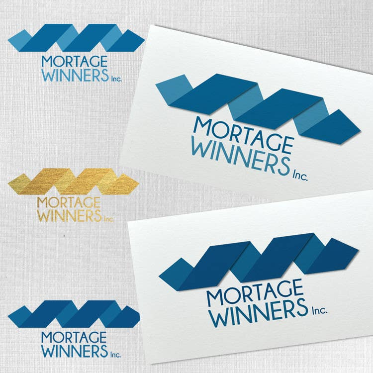 Inscrição nº                                         178                                      do Concurso para                                         Logo Design for Mortgage Winners Inc.