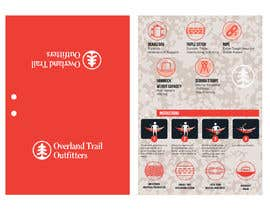 kalaja07 tarafından Product Bi-Fold Marketing/Advertisement Card için no 13