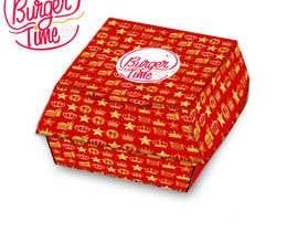 #8 para Design Takeaway Packaging de sabbirahmed3464