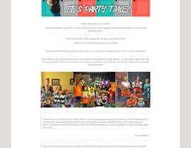 nº 28 pour park foundation website par iitsolutions