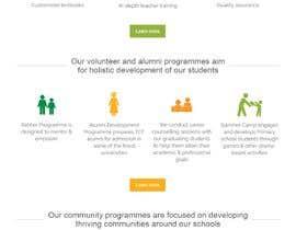 anwarsolangi tarafından park foundation website için no 45