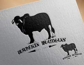 #48 for We sell Brahman bulls and want to create a logo for our business named ( Burdekin Brahmans ) something that represents our business. Our bulls are bred on the Burdekin river and wanted to include a Brahman bull, river or something simple. by aleemnaeem
